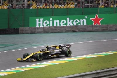 Viernes en Brasil: Renault -Cómodos en una apretada zona media