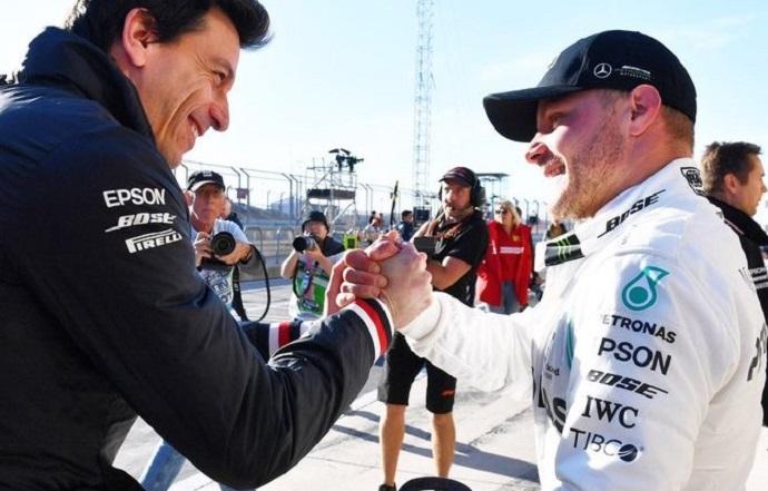 Wolff no asegura la continuidad de Mercedes más allá de 2021