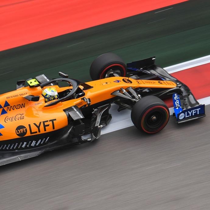 British American Tobacco será patrocinador principal de McLaren en 2020