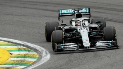 Crónica FP3 - GP Brasil: Hamilton aparece