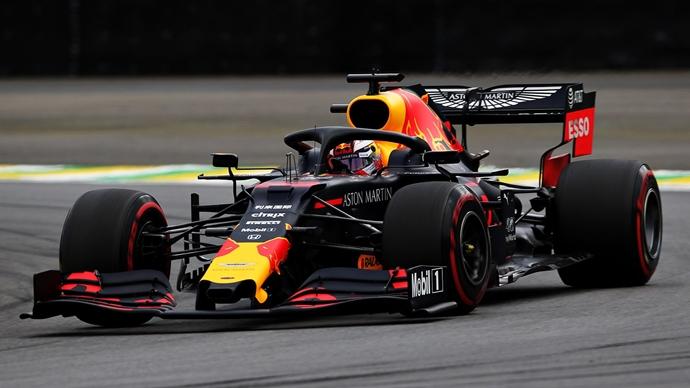 Crónica GP de Brasil – Verstappen reclama una victoria con final dramático en Interlagos; Gasly y Sainz reclaman su primer podio
