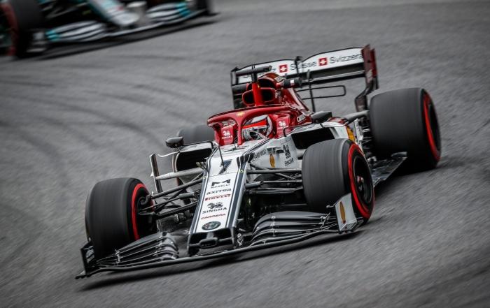 Domingo en Brasil – Alfa Romeo reclama su mejor resultado desde su regreso a la F1