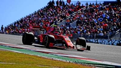 domingo en estados unidos ferrari domingo negro