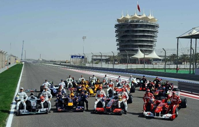 La F1: un análisis de la séptima década