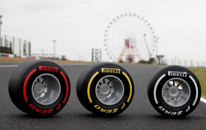 Pirelli trabajará en conjunto con la F1 para mejorar la vida útil de los neumáticos en 2021