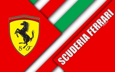 Cuando la Ferrari se copió de Boca Juniors