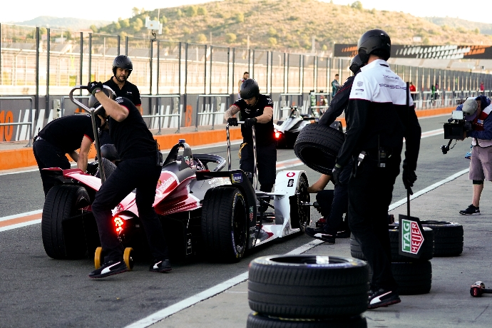 La FIA lanza licitación para desarrollar el Gen 3 de Fórmula E