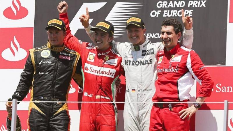 Aldo Costa y Andrea Stella hablan de las diferencias de Ferrari con Mercedes y McLaren