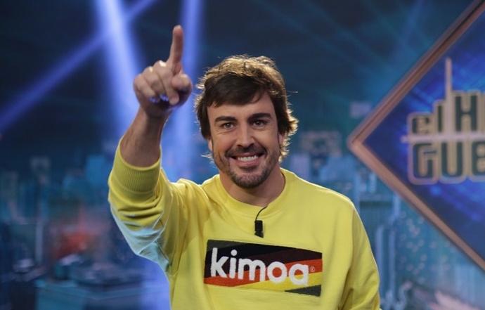 """Alonso: """"Estoy abierto a valorar cualquier opción de cara a 2021"""""""