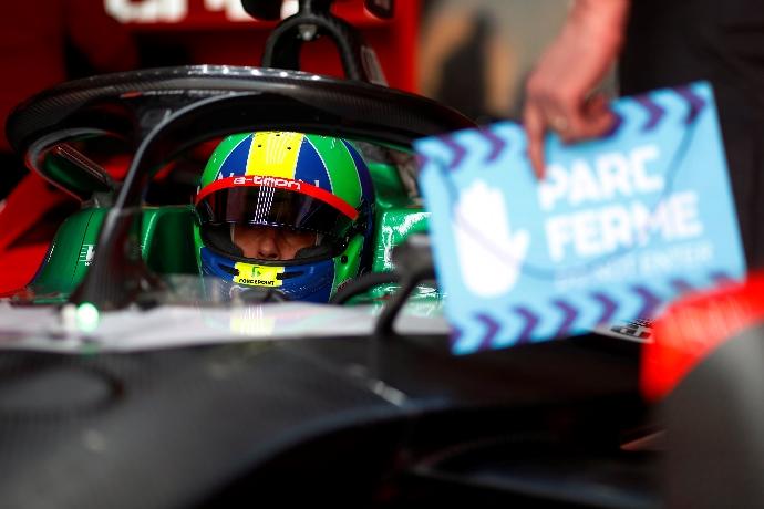 Breves noticias de Fórmula E