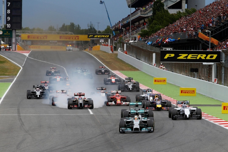 Cuál sería la sede ideal del Gran Premio de España