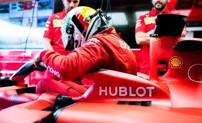 Ferrari cree que los demás equipos mintieron sobre su motor para distraer y poner presión
