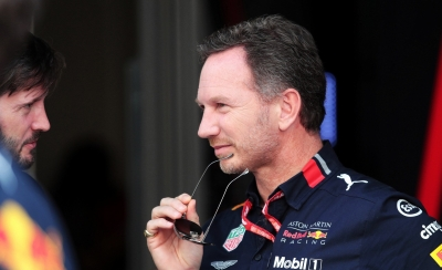 Horner no espera movimientos en el mercado de pilotos para 2021