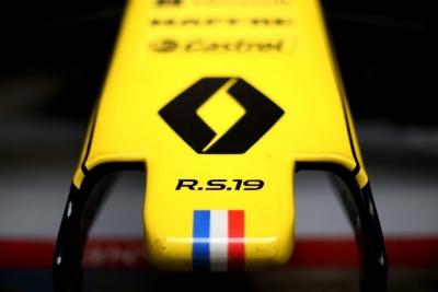 Ricciardo admite que 2019 fue decepcionante para Renault