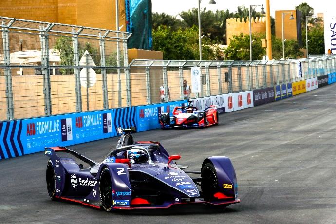 Previa #SantiagoEPrix: Envision Virgin Racing