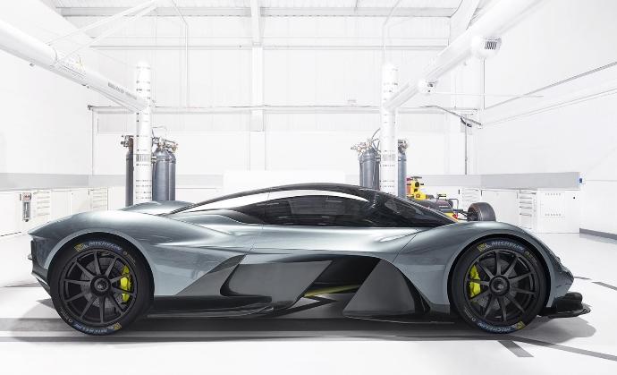 Consorcio encabezado por Stroll adquiere Aston Martin