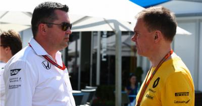 Eric Boullier nuevo director del GP de Francia y los planes de mejora de movilidad