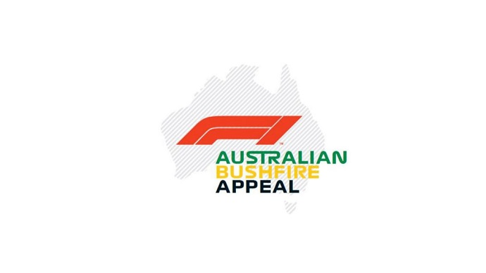 La F1 se solidariza con las víctimas de los incendios de Australia