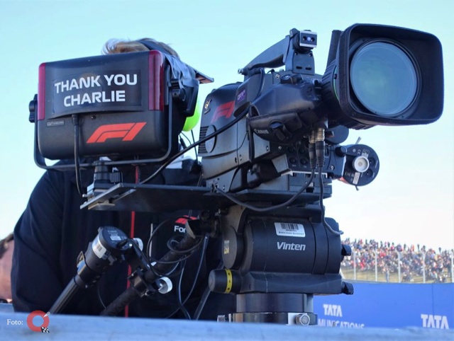 La audiencia de Fórmula 1 continúa creciendo por tercer año consecutivo