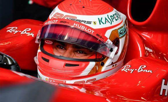 Pascal Wehrlein seguirá en Ferrari como piloto de desarrollo en 2020