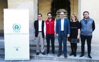 La Fórmula E mantiene la certificación ISO 20121