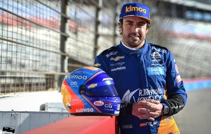 Alonso se ve lo suficientemente joven como para correr en F1 unos años más