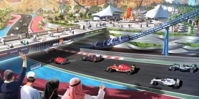 Arabia Saudí revela sus planes para acoger una carrera de F1 en 2023