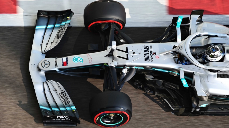 Bottas tiene claro el paso final para vencer a Hamilton