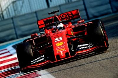 El nuevo monoplaza de Ferrari supera con éxito las pruebas de impacto de la FIA