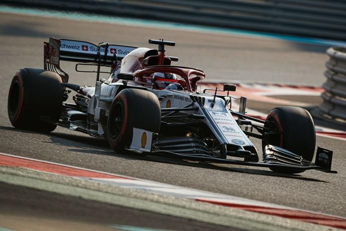 El riesgo de los neumáticos en 2020 del que Pirelli advirtió a los equipos