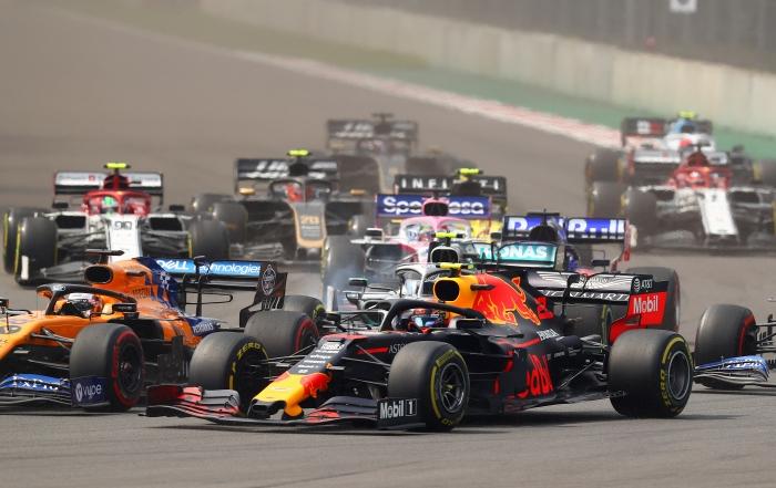 La F1 estudia el comportamiento de los aficionados a través de la piel