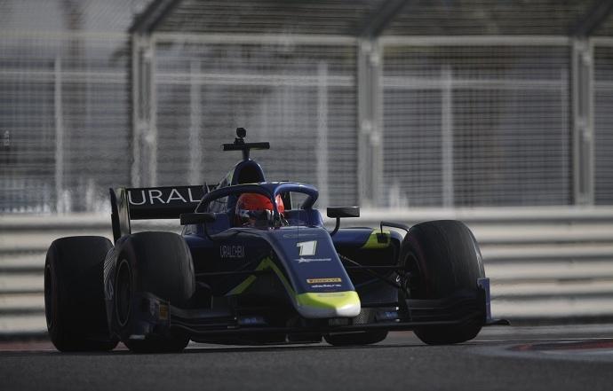 Los Fórmula 1 quizá sean más lentos que los Fórmula 2 en 2021, teme Otmar Szafnauer