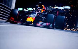 """Marko, sobre el objetivo de Red Bull para 2020: """"Deberían ser más de cinco victorias"""""""