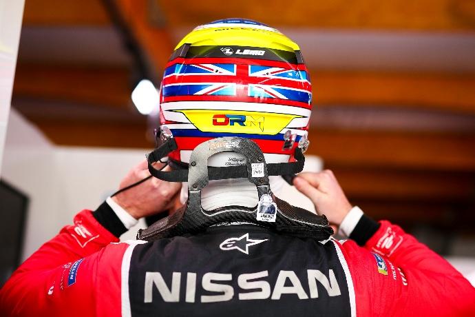Previa del #SantiagoEPrix con el Equipo Nissan e.dams