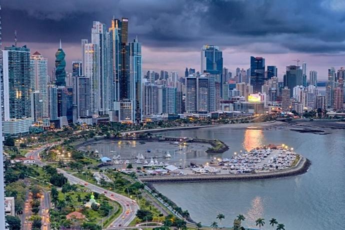 Panamá se suma a la carrera para albergar un GP de Fórmula 1