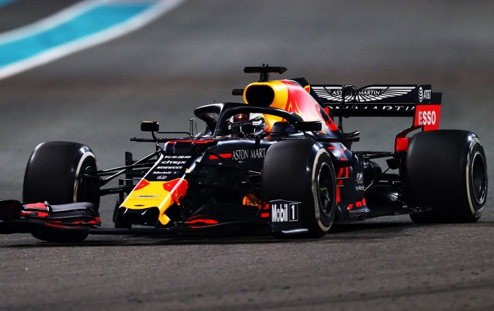 Red Bull, satisfecho con las nuevas regulaciones técnicas para 2020