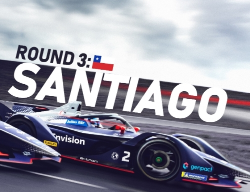 #SantiagoEPrix Press Pack