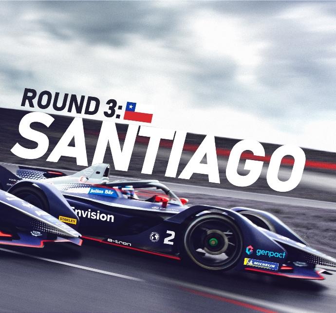 #SantiagoEPrix Press Pack