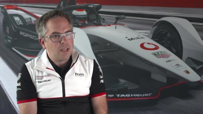 La Fórmula E es una plataforma de desarrollo