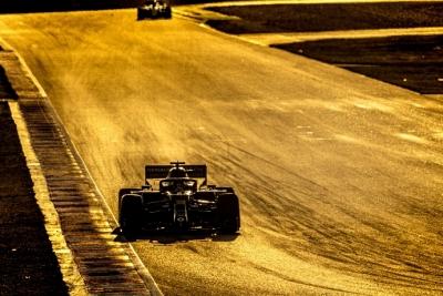 Test F1 2020: Día 2 – Renault es una incógnita a resolver