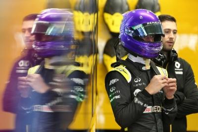 Test F1 2020: Día 3 – Renault y un rayo de buenas noticias