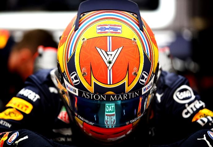 Test F1 2020: Dia 5 – Red Bull con problemas eólicos