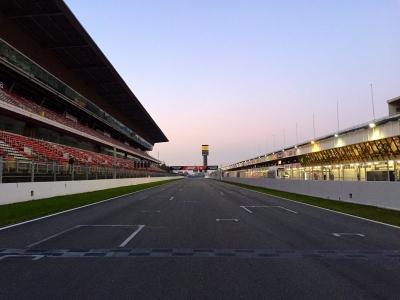 Sigue en directo el día 1 de la pretemporada de F1 2020