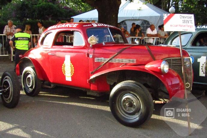 Fiesta Nacional del Automovilismo