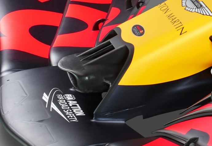 Red Bull revela su nueva arma para 2020: el RB16