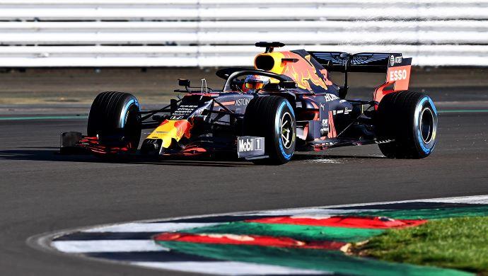 Pirelli probará el neumático especial para Zandvoort, en Barcelona