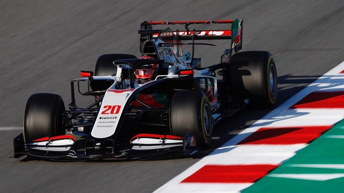 Test F1-2020-Día-1-Haas-vuelve-a-los-orígenes-con-el-VF-20