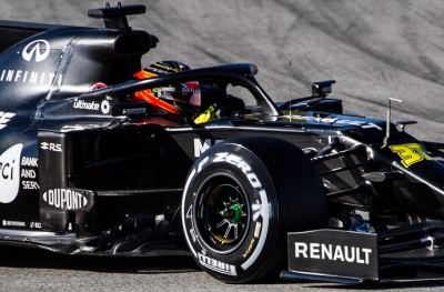 Test F1 2020 Día 6 Renault su mejor jornada
