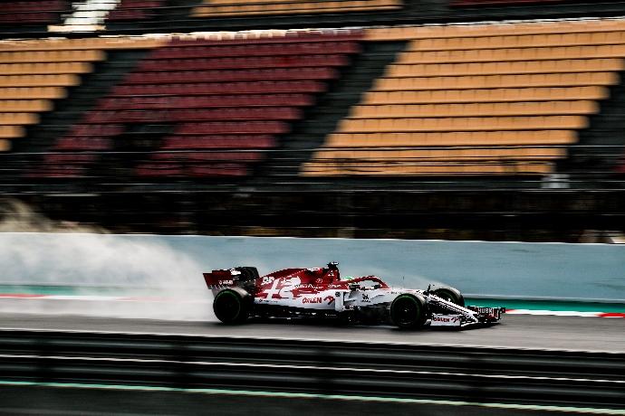 """Alfa Romeo cree que """"hubiera sido injusto"""" disputar el GP de Australia sin McLaren"""