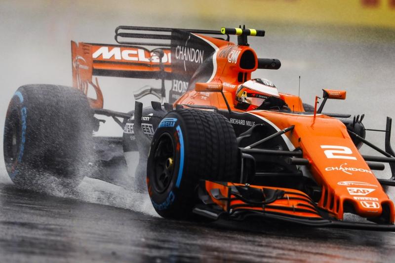 Brawn cree que McLaren necesitó alejarse de Honda para averiguar sus propios problemas